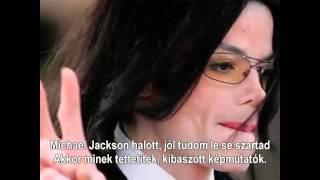 Jon Lajoie-Michael Jackson Is Dead[dalszöveg]