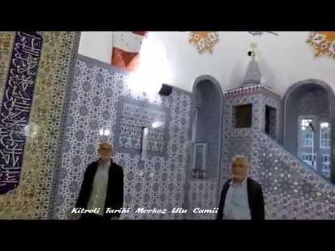 Baytürk - Kitreli Merkez Ulu Camii