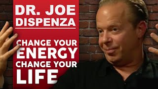 DR JOE DISPENZA   CHANGE YOUR ENERGY, CHANGE YOUR LIFE   Part 12 | London Real