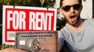 Pay Rent with a Credit Card | Get Paid for Paying Rent!