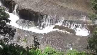 群馬観光①吹割の滝