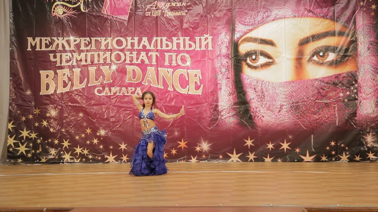 Чемпионат по восточным танцам 2017 в самаре