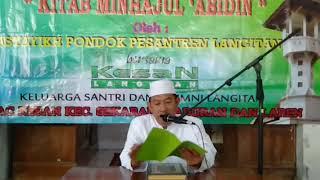 Sholawat Basyairul Khoirot