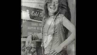 Move Over --- Janis Joplin