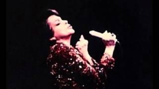 Judy Garland...Hello Bluebird (c. 1968)
