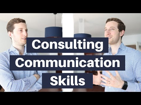 TALK LIKE A CONSULTANT - Top down communication explained ...