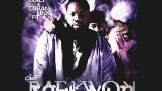 Reakwon ft RZA Black Mozart