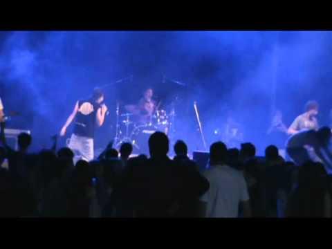 Banda Bandarra - Final de concert a Vilobí d'Onyar (09/09/2011)
