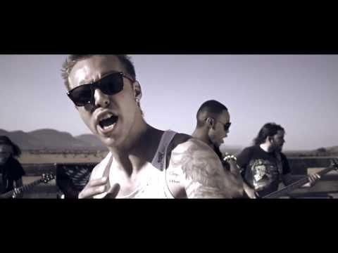 "Octainium ft. CASH- ""Bullets"" OFFICIAL MUSIC VIDEO"