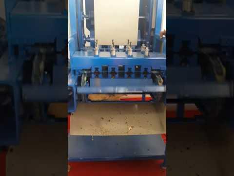 Cashew Shelling Machine