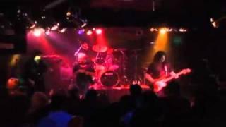 Alcatrazz Feat. Graham Bonnet -  Bigfoot - Live In LA 2008
