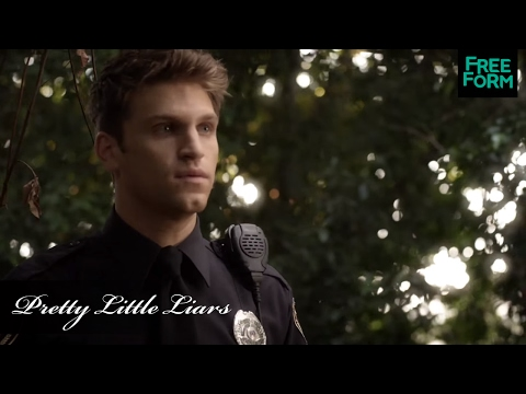 Pretty Little Liars 5.15 (Clip 'A New Clue')