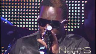 """DONNELL PERFORMS ANTHONY HAMILTON'S """"PRAY FOR ME"""" AT TALLAHASSEE NIGHTS LIVE!"""