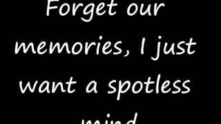 Spotless Mind Tynisha Keli Lyrics