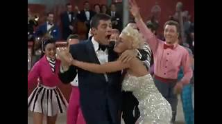 """JERRY LEWIS And SHEREE NORTH: """"What Is Hip?"""""""