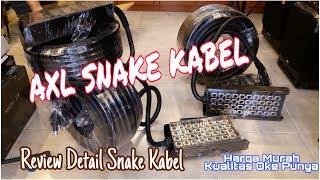 [ AXL Snake Kabel ]