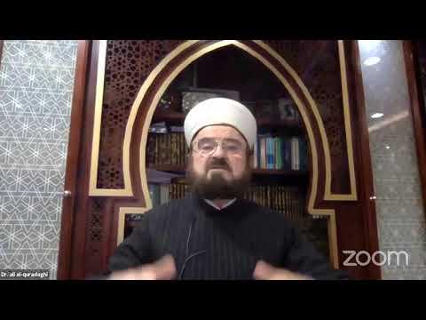 الديانة الإبراهيمية