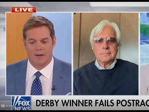 Cheating Horse Owner Blames 'Cancel Culture' On Fox News