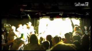 'Til I Die - Young 'Til I Die (7 Seconds Cover) (Live At BarCode Bar 17.03.2013)