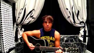 Stay With Me cover by Josh Gracin