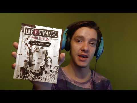 Life is Strange: Before the Storm | UNBOXING + SOUTĚŽ!