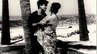 Jane Man Allah Khabar - Shashi Kapoor - Tanuja - Juaari