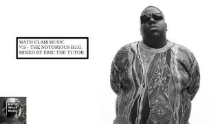 Best Of The Notorious B.I.G. Old School Hip Hop Playlist – Eric The Tutor (reupload)