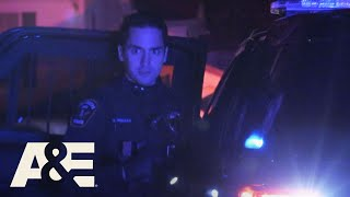 Live PD: First Time With Crystal (Season 2) | A&E