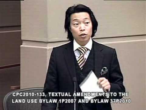YYCCC 2010-12-06 Calgary City Council - December 6, 2010