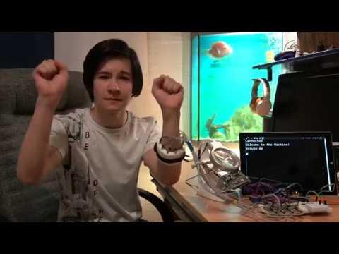 Школьник из России выиграл конкурс Google за разработку переводчика с языка жестов