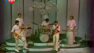 Grup EVRİM - 1985 / Midnight Man - Flash and the Pan