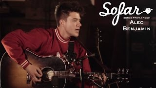 Alec Benjamin - End of the Summer | Sofar London