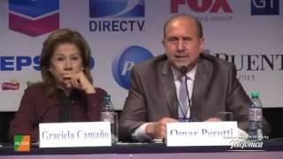 Argentina 2016: Agenda legislativa para el futuro del pais