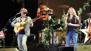 "Jesse & Joy - ""Que Pena Me Da"" (Un Besito Más Tour / Hermosillo)"