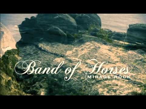 Electric Music (2012) (Song) by Band of Horses