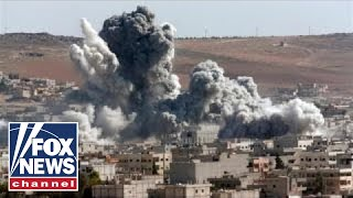 Will U.S. action in Syria lead to conflict with Russia? - Video Youtube