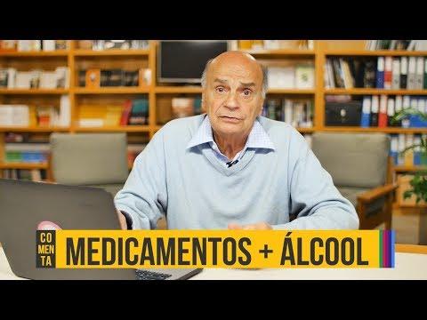 Alcoolismo sem o conhecimento do paciente em regalos de condições de casa