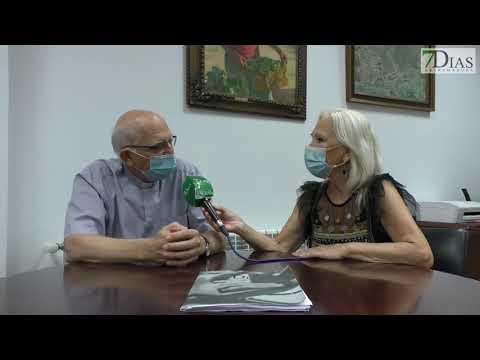 ENTREVISTA AL VICARIO GENERAL DE LA ARCHIDIÓCESIS MÉRIDA-BADAJOZ