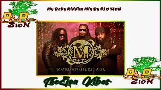 90's baby riddim - TH-Clip