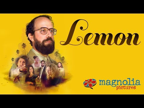 Lemon (Trailer)