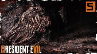 Resident Evil 7 - Ep 5 - Don't Enter The BASEMENT - Let's Play Resident Evil 7 Biohazard Gameplay