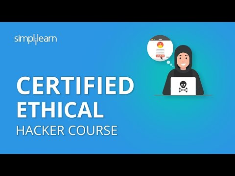 Certified Ethical Hacker Course | CEH Course | Ethical Hacking ...