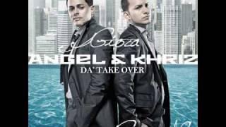 Angel y Khriz - Me enamore + lyrics + descarga