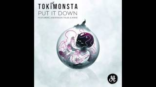 TOKiMONSTA (feat. Anderson .Paak & KRNE) - Put It Down