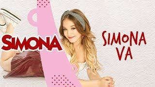 Ángela Torres - Simona Va (Audio)
