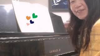 初心者でも弾けるピアノ曲