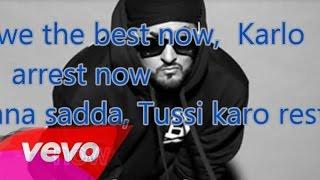 Desi Hip Hop ft Raftaar Badshah  Manj Musik
