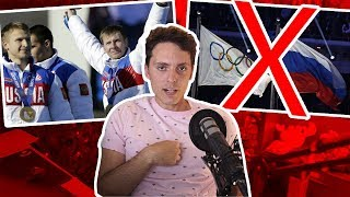 Rusia VETADO de Olimpiadas Y Mundial de Fut-Wefere NEWS