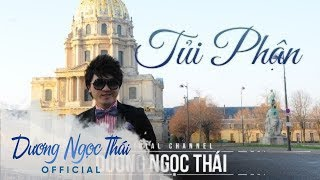 Hợp âm Tủi Phận Thái Hùng