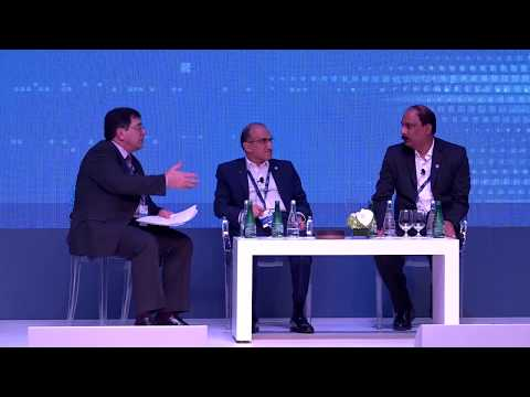 2nd MEA Fintech Forum Fireside Chat